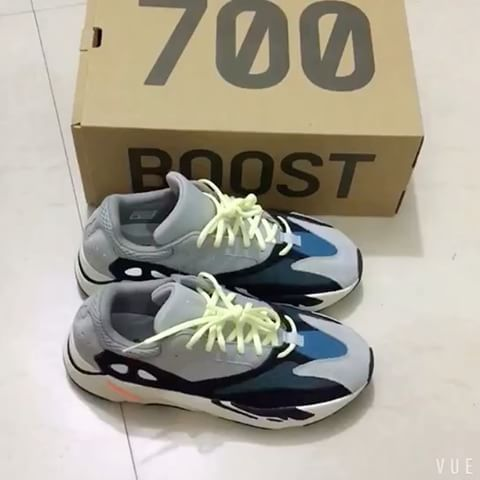 Notgy.com Authentic Air Jordan and Yeezy Boost — Adidas Yeezy Boost 700  Runner Sample