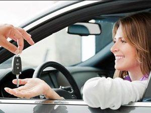 Sjajna Vest Za Dame Kada Kupujete Nov Automobil Najcesce Cete