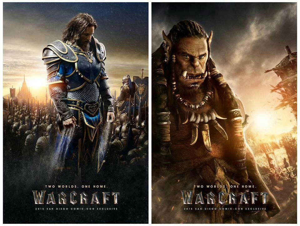 World Of Warcraft: Legion Full Movie Hd Download