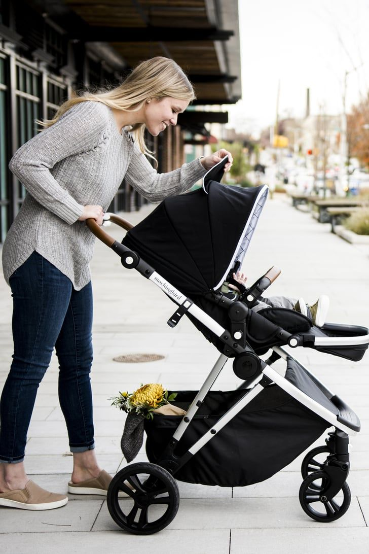 Shopping For Strollers Stressed Me Out — Until I Tried the