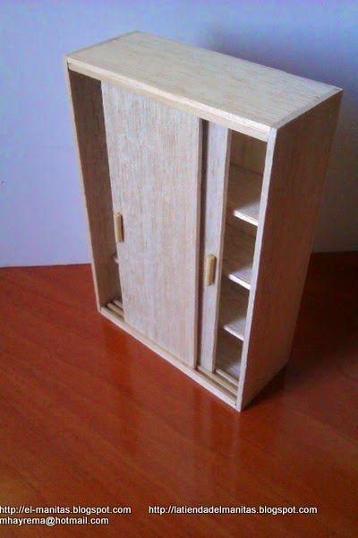 natural色の生活~handmade家具 - MyKingList.com #barbiefurniture
