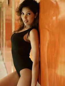 Munmun Dutta Hot Bikini Photos