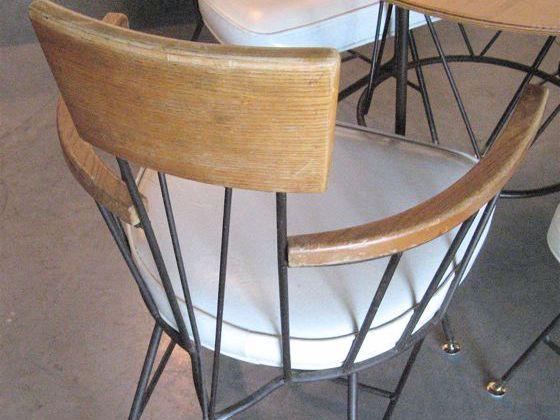 Paul McCobb Chair For Arbuck, Vintage 1950s: I LOVE This Chair. Got 6