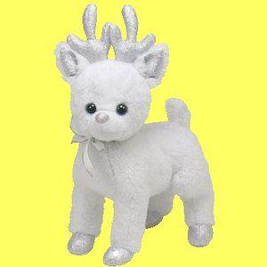 Snocap the Reindeer