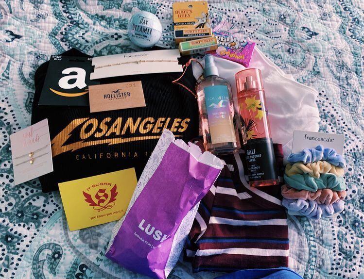 naomishwartzer🌻 Cute birthday gift, Birthday gifts for