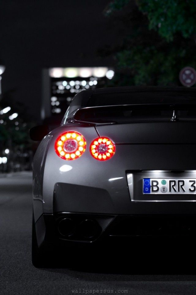 Nissan Gtr Iphone Wallpapers Wallpaperpulse Cars Pinterest