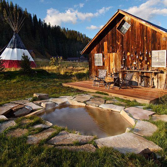 Dunton Hot Springs (Dolores, CO) - Resort Reviews