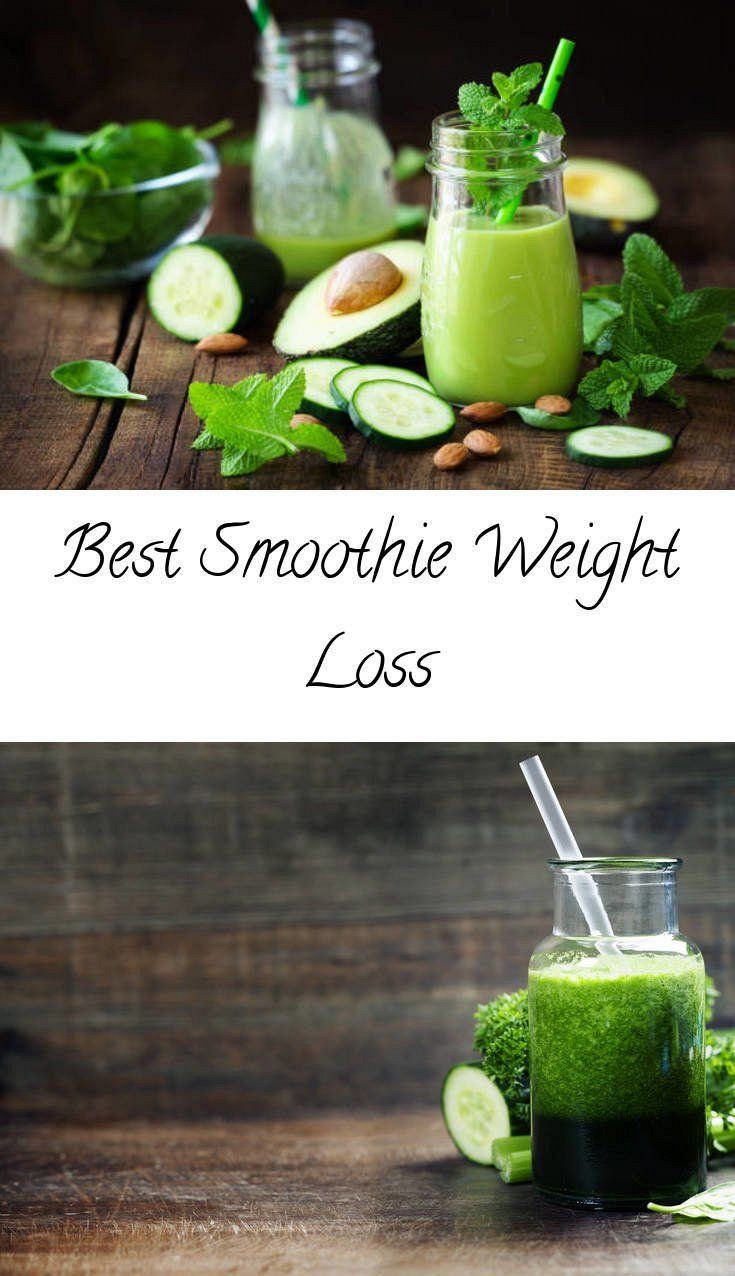 Best Smoothie Weight Loss. Best Green Smoothies Suggestions For Better Health And Great Taste. #