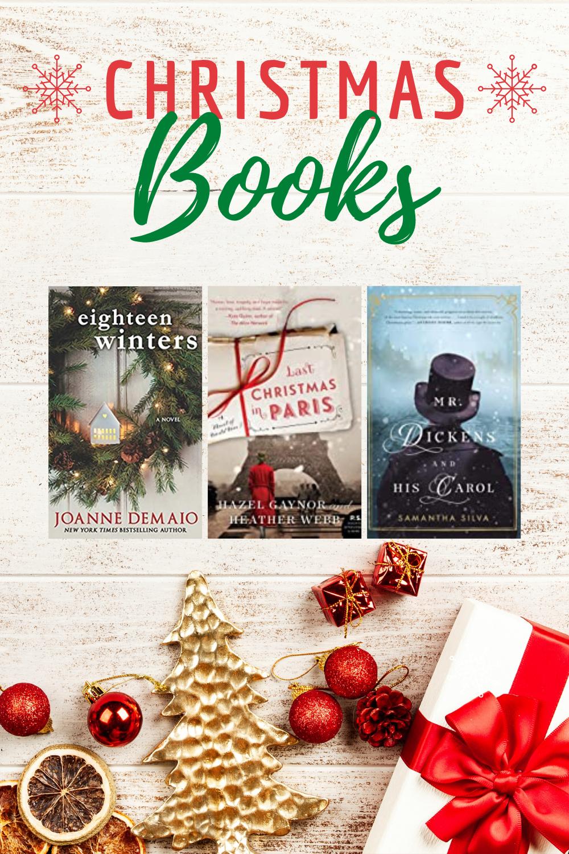Best Christmas Books in 2020   Christmas books, Best christmas