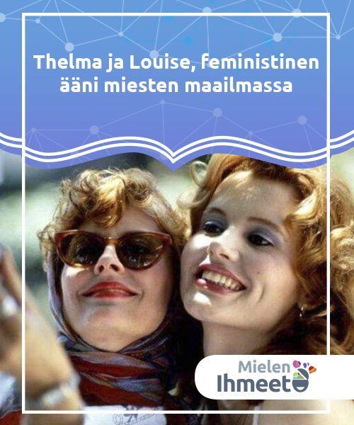 Thelma Ja Louise