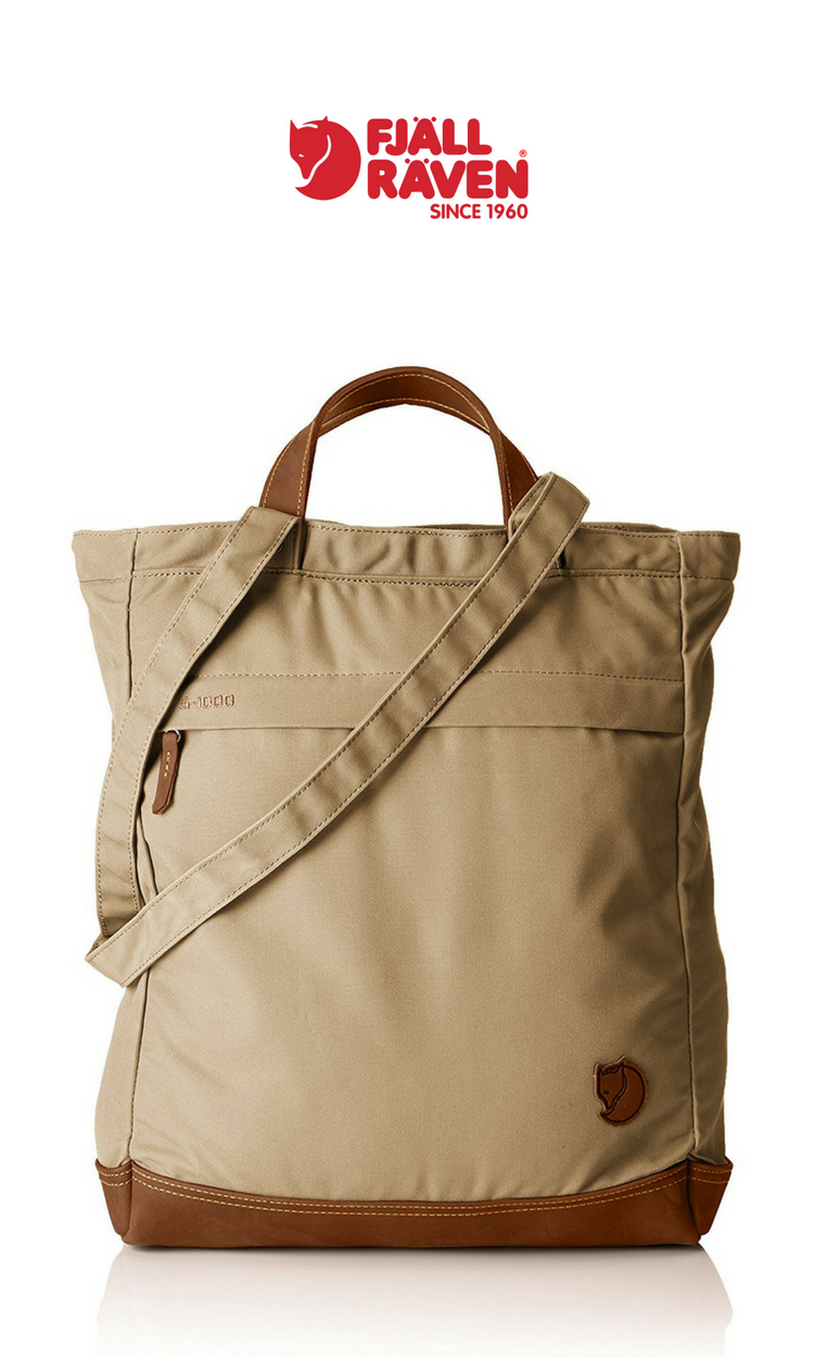 e1fdc2716 Fjallraven - Totepack No.2 Daypack | Click For Price And More | #Fjallraven  #Totepack #No2 #Daypack