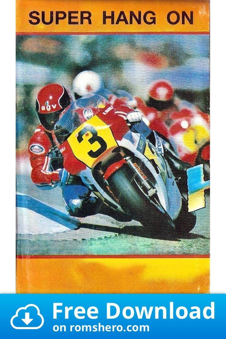 Download Super HangOn (1987) (Proein Soft Line) (Side B
