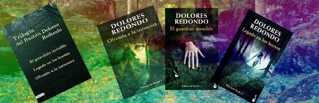 Ríos De Tinta Recomendación De Lectura De La Trilogía Del Baztá Lectura Trilogía Libros