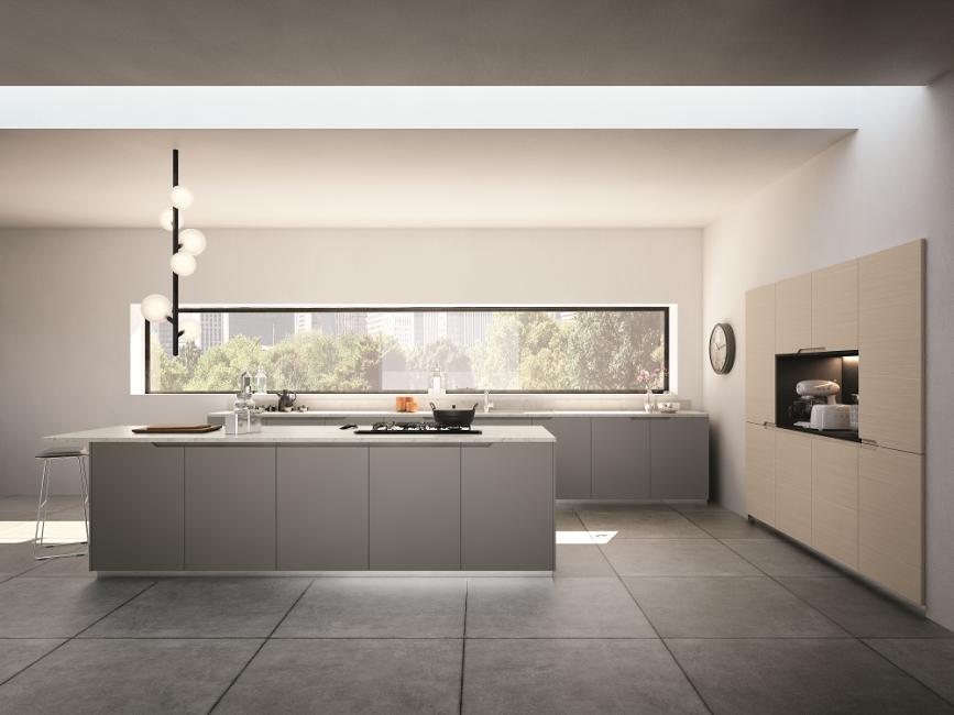 cucine su misura, cucine moderne, cucine classiche   Cucine ...