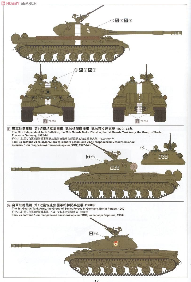 List of military equipment of the Soviet Army