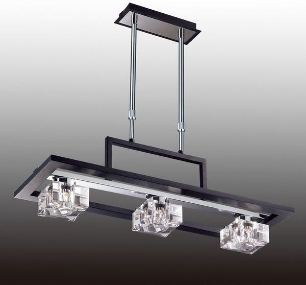 lamparas para salon modernas projpg with lamparas techo salon modernas - Lamparas Modernas De Techo