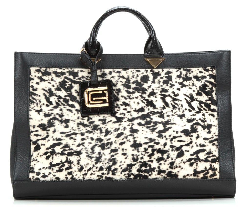 Tasche von roberto cavalli class anja - Wardow handtaschen ...