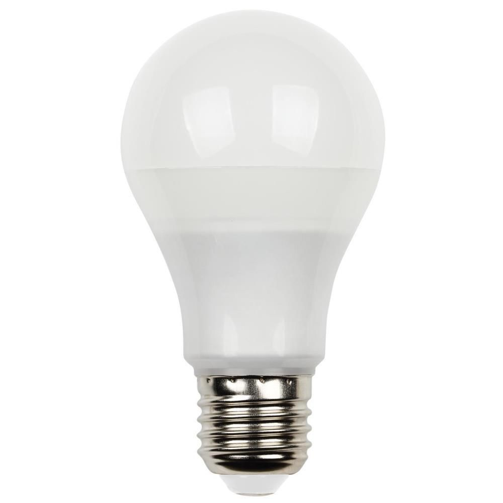 Westinghouse 40w Equivalent Bright White Omni A19 Led Light Bulb 3318900 Dimmable Led Lights Light Bulb Dimmable Light Bulbs