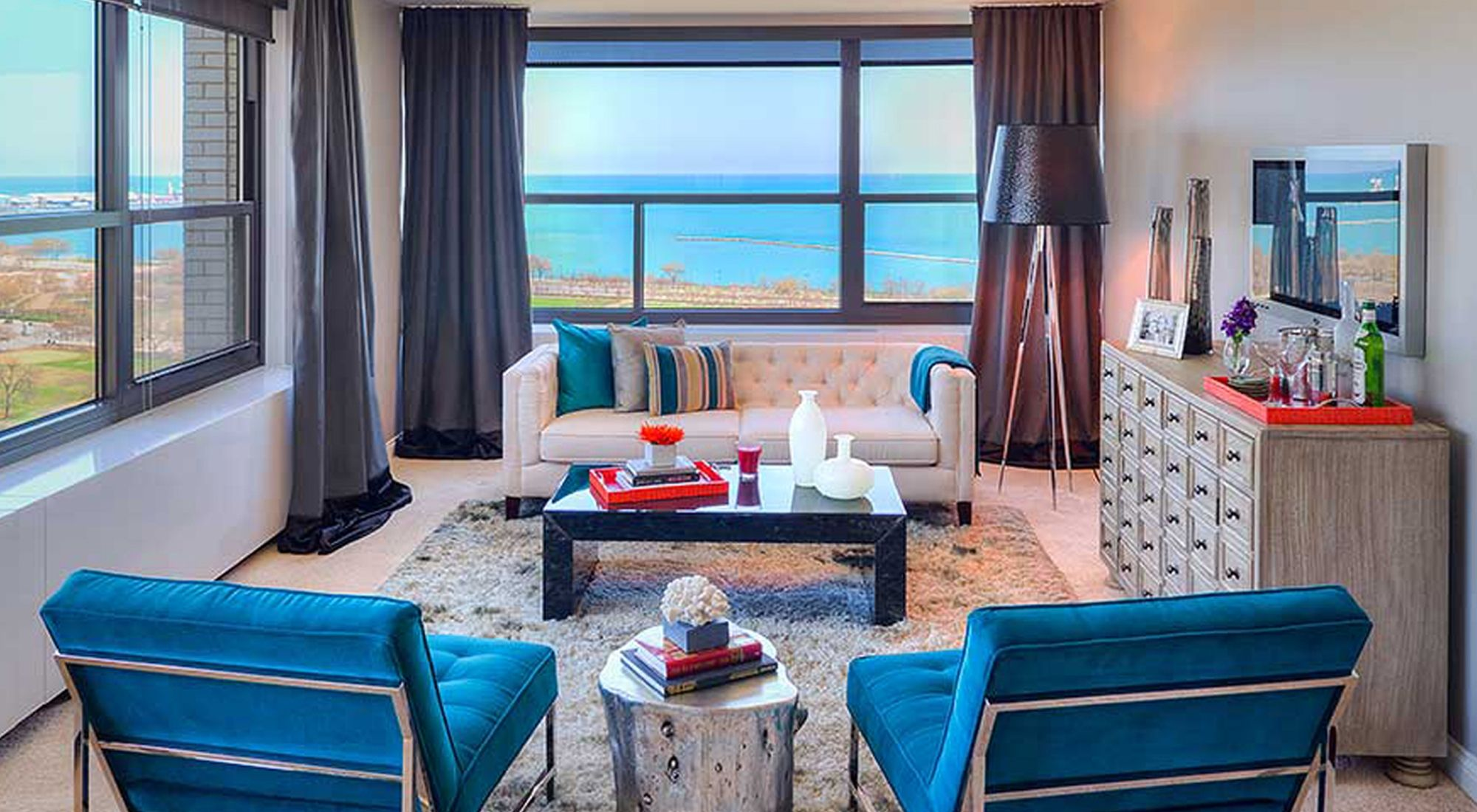 Are You Looking For A Luxury Apartment In The Downtown Chicago Area But  Donu0027t