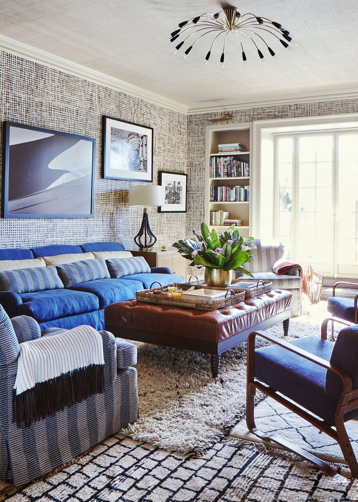 Moroccan Style Living Room Design Ideas {once you get past ...