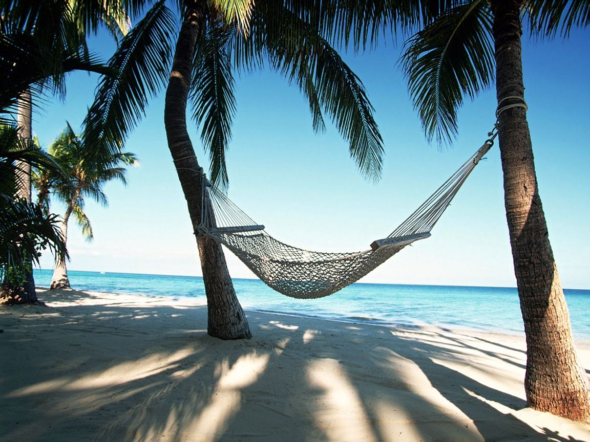 Hammocks on the beach - Find This Pin And More On Beach Hammocks Oh Yeah