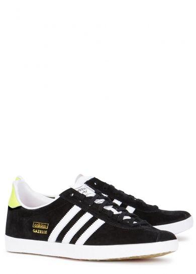 gazelle adidas size 5