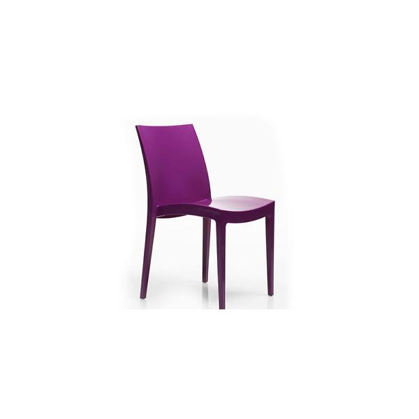 Sedia di design modello London in Higlopp. Sedie moderne per casa ...