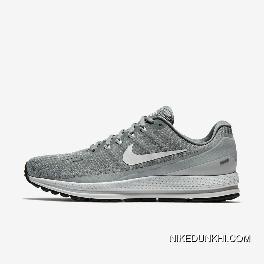 Sobriqueta De hecho Kenia  Nike Patike Nike Air Zoom Vomero 13 922908-003 Mens Running Shoes  Atmosphere Grey/Gunsmoke/Summit White Top Deals   Zapatos nike hombre,  Zapatos nike, Nike