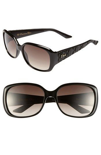 2eada8bae83 Christian Dior  Frisson 2 S  56mm Sunglasses available at  Nordstrom ...