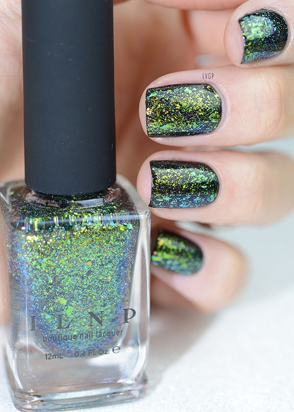Open Fields (H) ILNP Spring Collection | Nails | Pinterest ...
