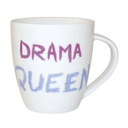 Taza Cheeky Drama Queen de Jamie Oliver