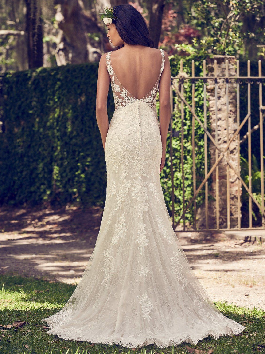 Pin On Maggie Sottero Platinum Wedding Dresses