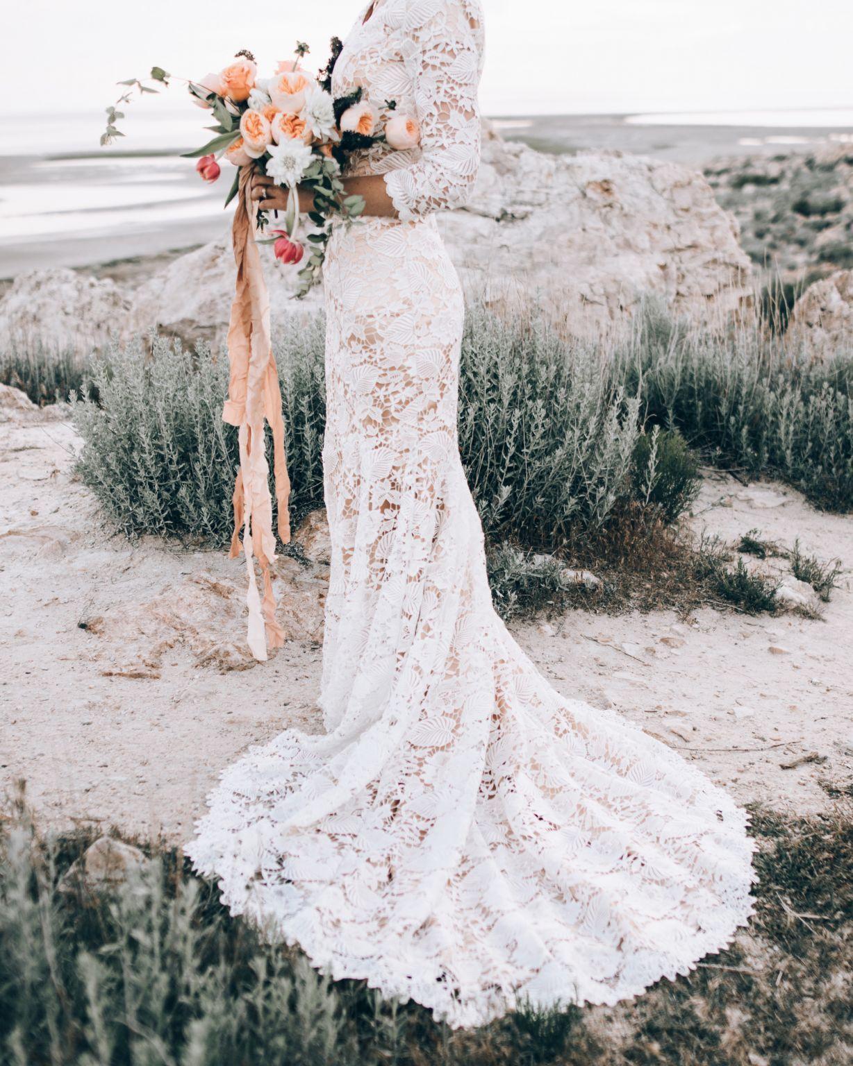 Other Alexandria Wedding Dress New Size 4 600 Wedding