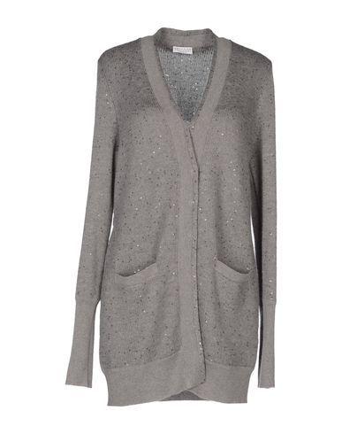 Brunello cucinelli Women - Sweaters - Cardigan Brunello cucinelli on YOOX 1175 $