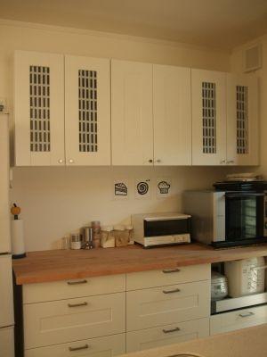 Ikeaのキッチン背面収納について 家がすき キッチン 食器棚 Ikea