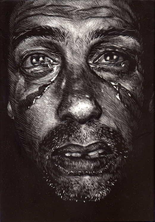 Crying Man Crying Man Interesting Faces Tears Of Sadness