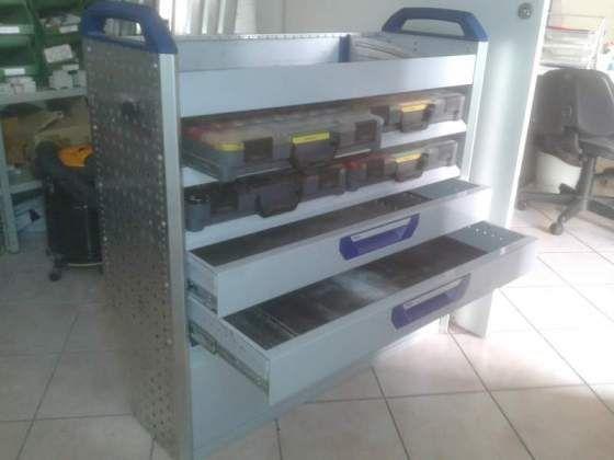 Cerco Cucine Complete Usate.Cerco Scaffalatura Usata Per Furgone Scaffalature Idee Per La