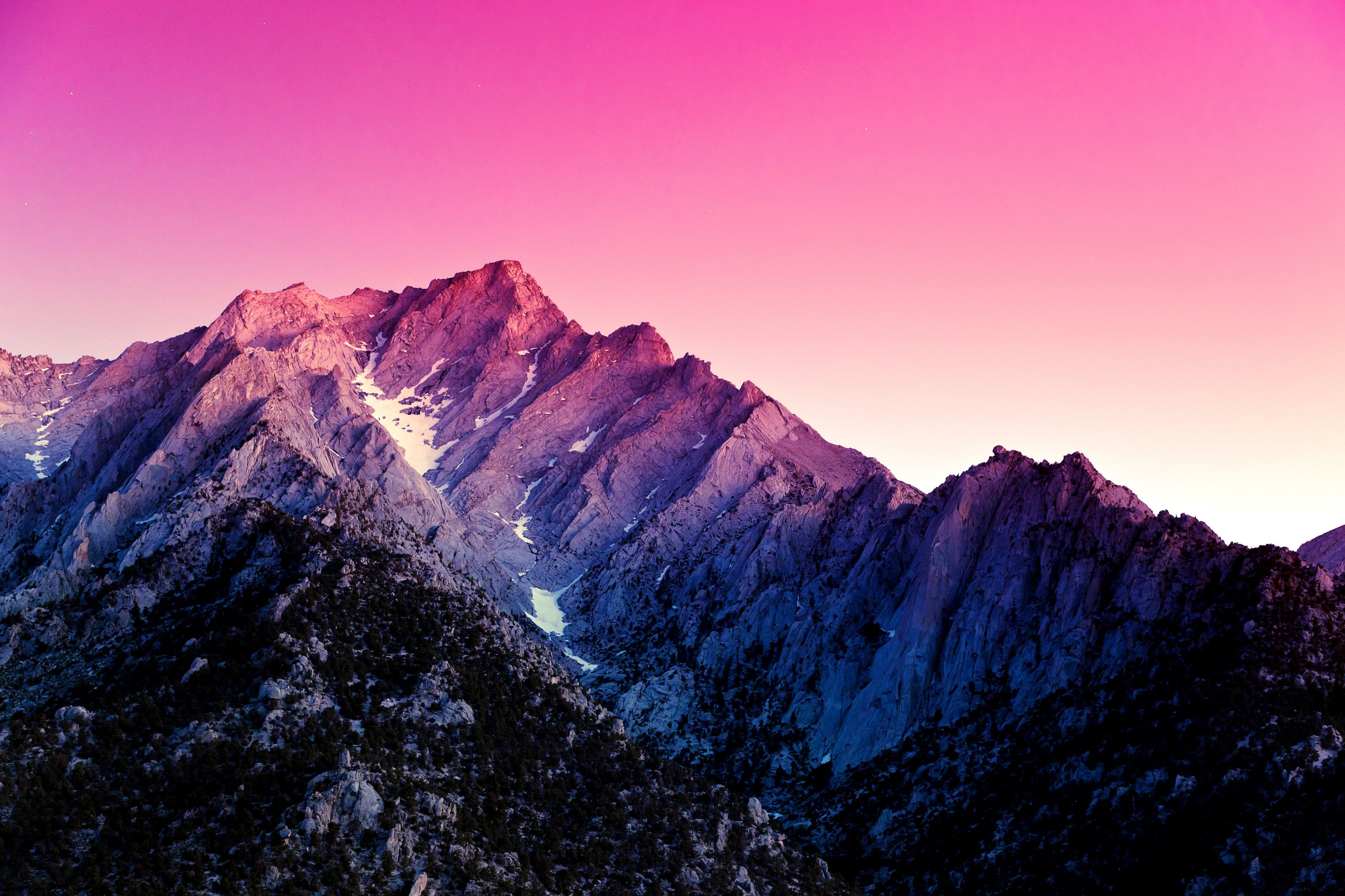 Download LG Nexus 5 Stock Wallpapers Mountain wallpaper