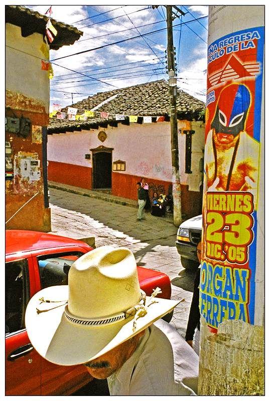 This is San Cristobal - San Cristobal de las Casas, Chiapas   Mexico
