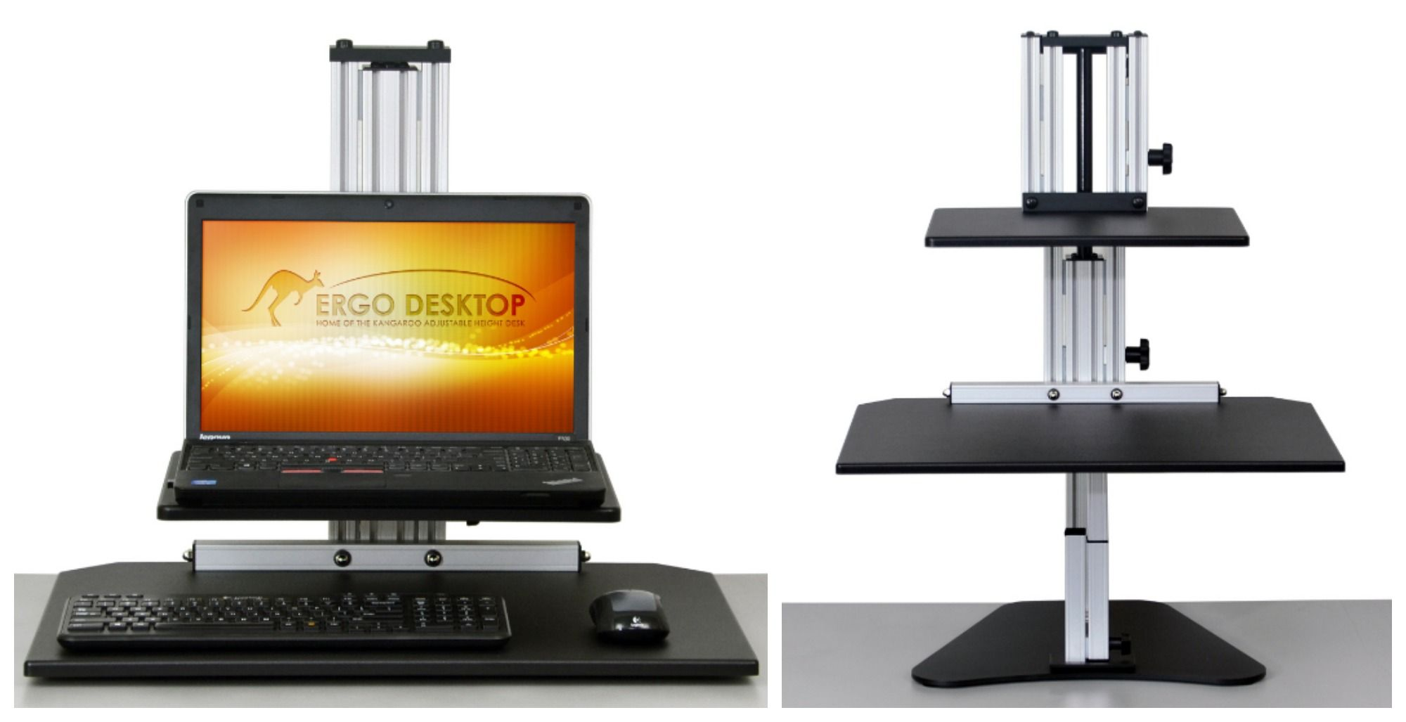 Remarkable Enter To Win An Adjustable Height Desk By Ergo Desktop Home Interior And Landscaping Analalmasignezvosmurscom