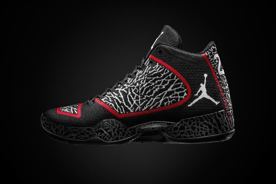 sports shoes 22b03 f1719 Jordan Brand Introduces the New Air Jordan XX9 | Stuff We ...