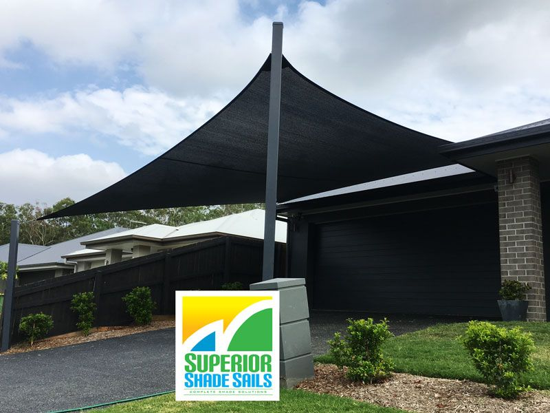 Best Springfield Lakes Brisbane Installed Carport Shade Sail 400 x 300