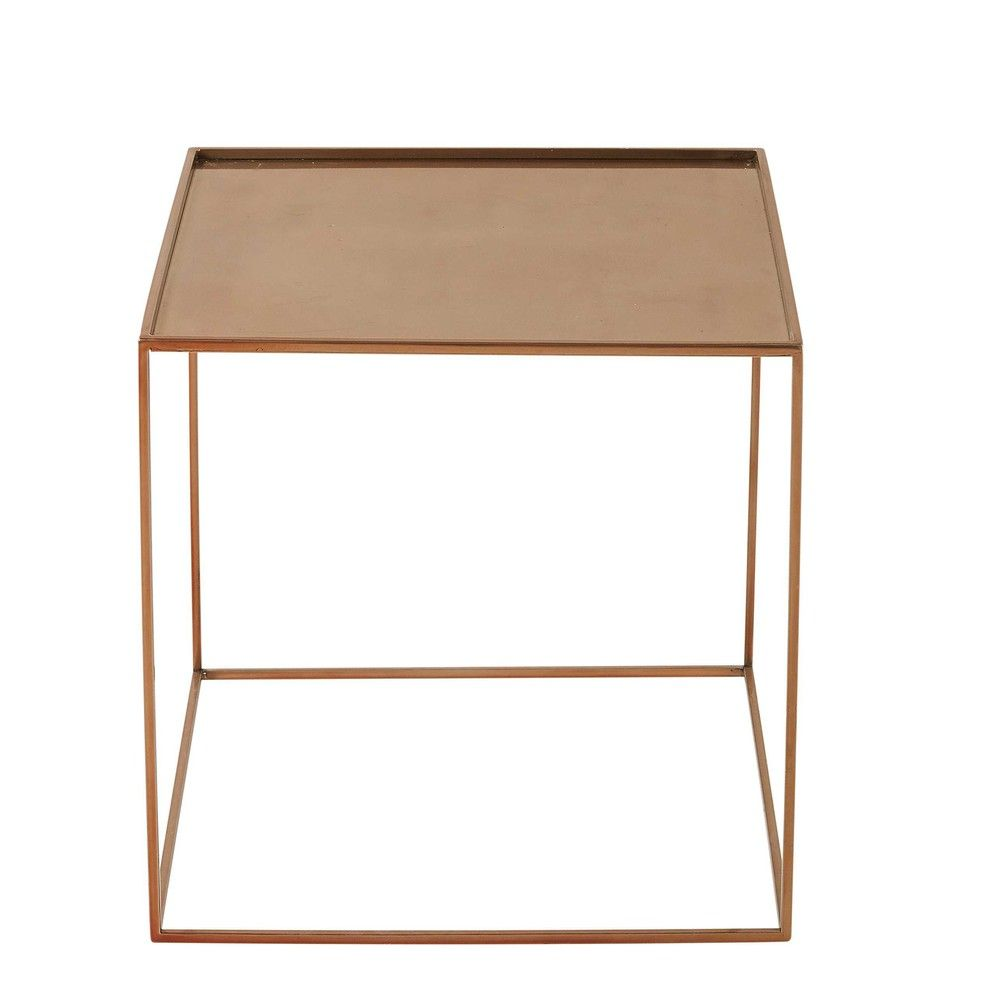Occasional Furniture Metal Side Table Side Table Design Bedroom Night Stands