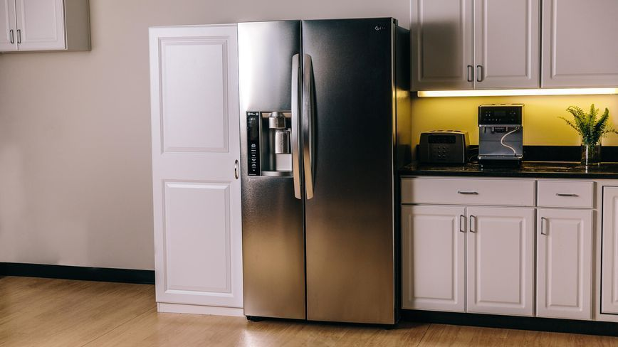 7 Most Reliable Side By Side Refrigerators Of 2020 Cabinet Depth