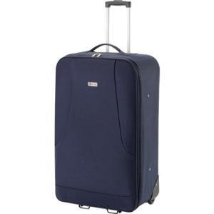 Revelation Seattle Large 2 Wheel Suitcase - Navy from argos.co.uk ...