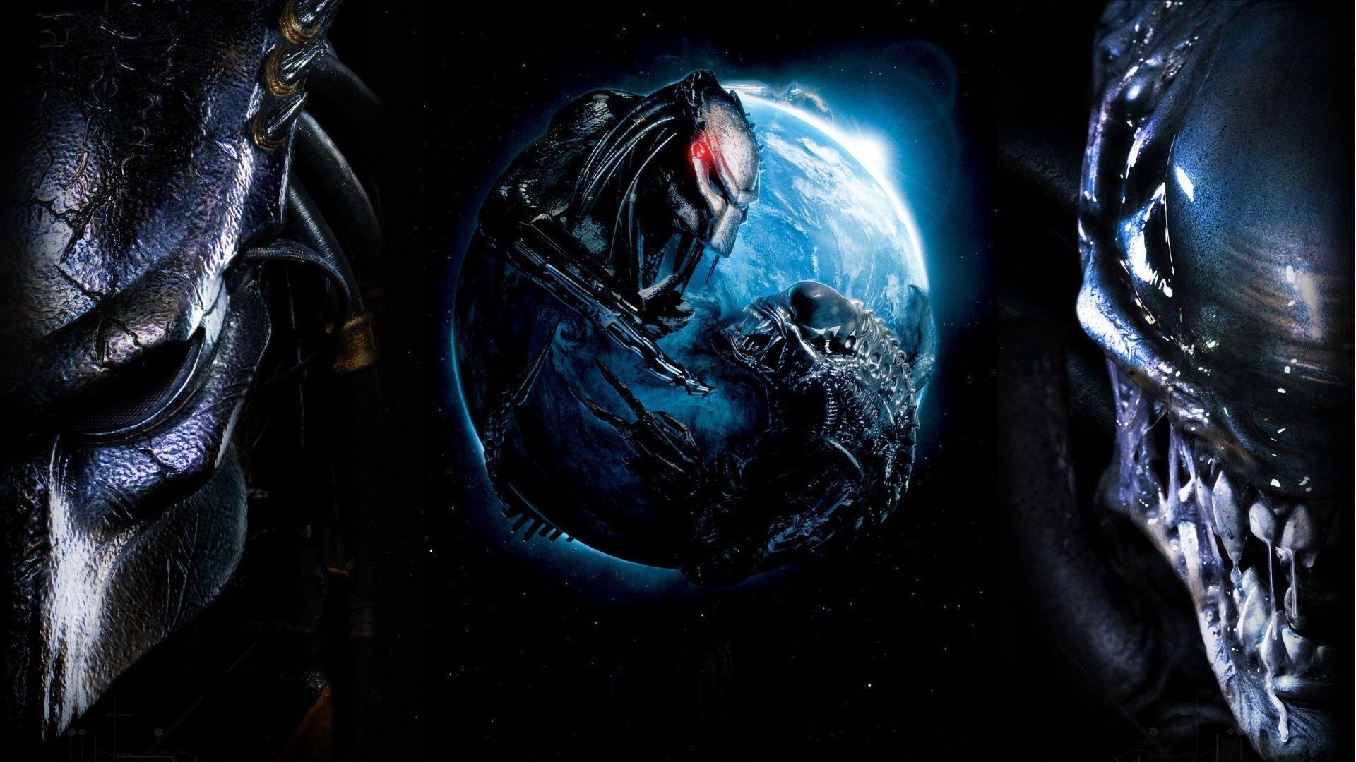 alien wallpaper pack 1080p hd Alien vs predator