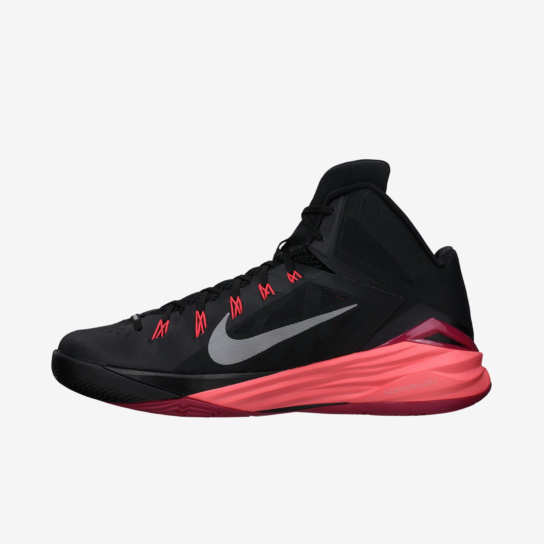 finest selection f94d5 26748 Nike Hyperdunk 2014 Men s Basketball Shoe. Nike Store