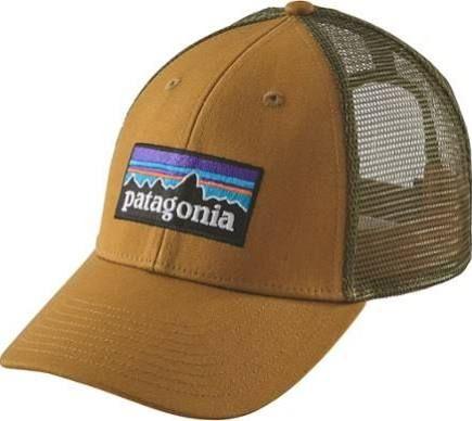 82c0795e10793 Patagonia P6 LoPro Trucker Hat