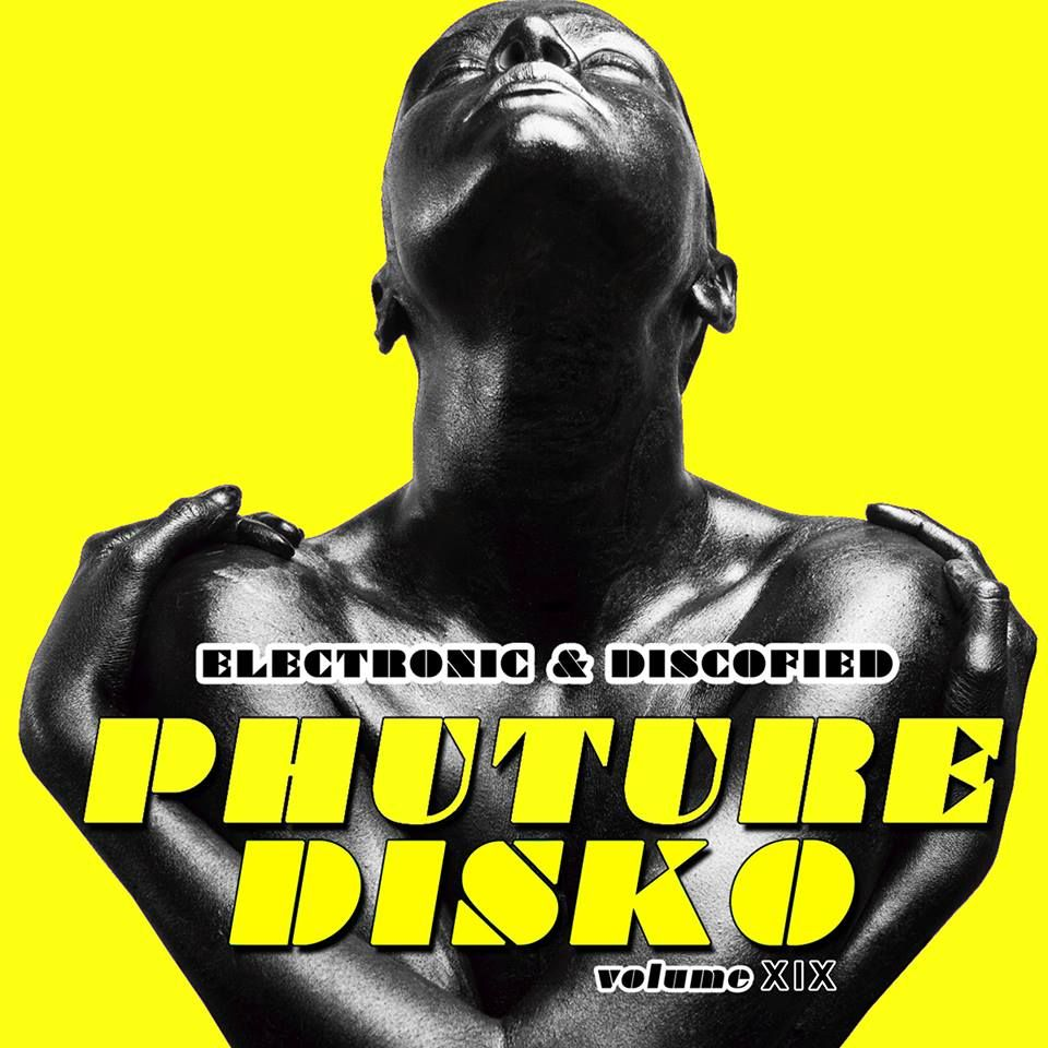 Once Again ! We Are On Phuture Disko, Vol. 19
