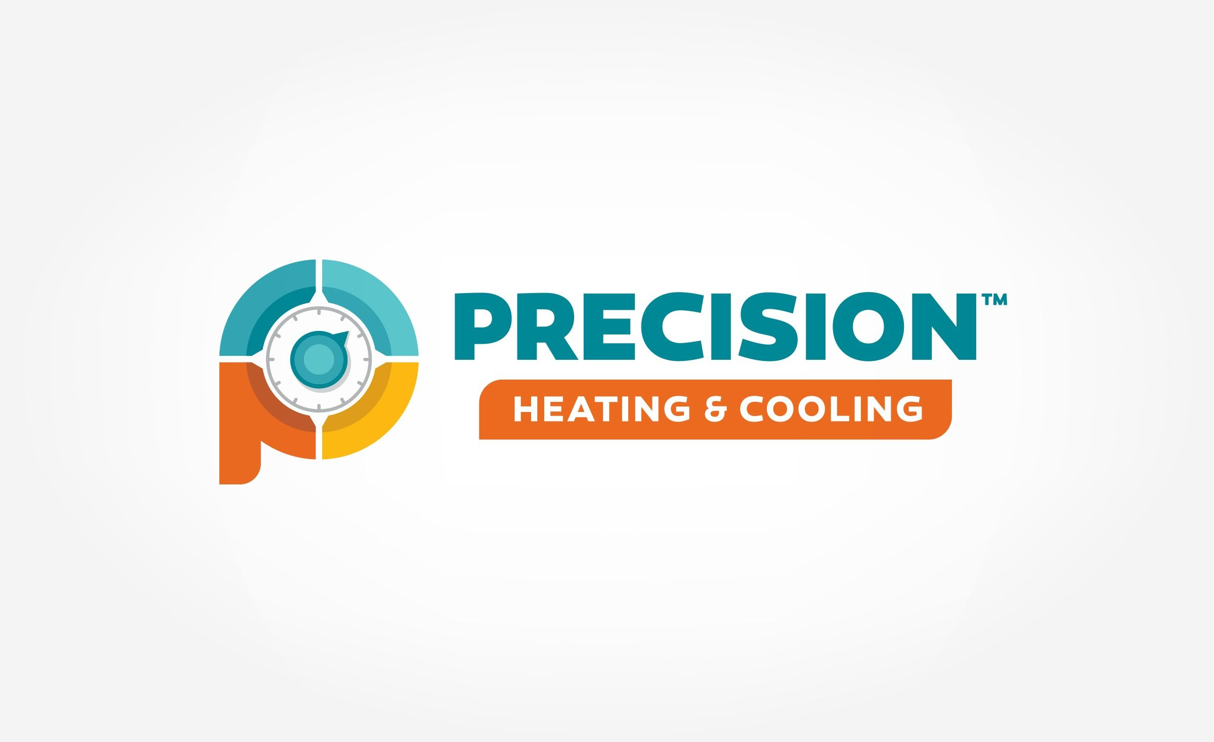 Precision Heating Cooling Kickcharge Creative Small Business